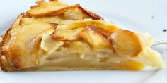 Recipe Tarte aux pommes style gâteau by miaf , learn to make this recipe easily in your kitchen machine and discover other Thermomix recipes in Desserts & Confiseries. Thermomix Desserts, Apple Pie, Coco, Macaroni And Cheese, French Toast, Muffins, Nutrition, Baking, Breakfast