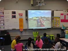 Awesome idea- help students understand Fact and Opinions by using photos!