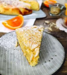 Savlede du også over denne lækre appelsin-mandelkage på Snapchat (janefaerber) i går, så er opskriften på bloggen i dag. Måske den mest vellykkede low carb kage, jeg har lavet til dato! Skræmmende tæt på den ægte vare.   The recipe for this divine gluten-free, grain-free and sugar-free orange-almond cake is on the blog today. Find link in profile #cake #lowcarbcake #easter #grainfree #glutenfree #sugarfree #sukkerfri #healthychoices #delicious #lowcarb #lchf #lowcarbliving #madb...