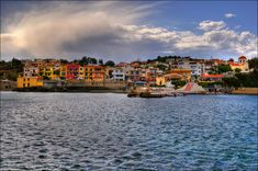 Panormo,Crete in Greece. Lovely small village at the northern part of the island, recommanded. Trip done!