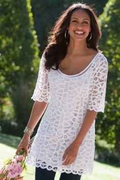 i love battenburg lace