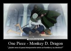 carteles one piece loguetown luffy smoker piratas monkey dragon lucha destino hombre interponer anime desmotivaciones