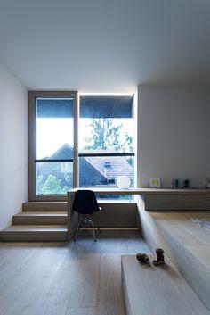 Galeria de Casa 3SHOEBOX / OFIS Architects - 13