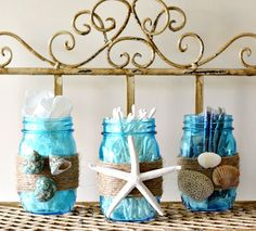 Find This Pin And More On Diy Home Decor 99 Perfect For A Beach Themed Bathroom