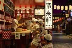 Wes Anderson explains why he went to Japan for 'Isle of Dogs' Top Family Movies, Dog Background, Wes Anderson Movies, The Royal Tenenbaums, Japanese Typography, Environment Concept Art, Animation Film, Stop Motion, Cinematography