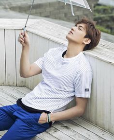 Lee Min Ho for PROMIZ