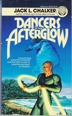 jack chalker book covers - Google Search
