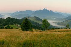 Pod Rozsutcom....Krajina – Krajina a architektúra Mountains, Nature, Travel, Naturaleza, Viajes, Destinations, Traveling, Trips, Nature Illustration