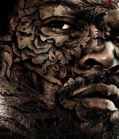 Alberto Seveso - digital 3D illustration