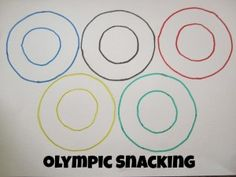 Olympic Snacking & Giveaway #ProudToBeCDN | You Pinspire Me