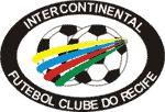 Intercontinental Futebol Clube do Recife (Recife (PE), Brasil)