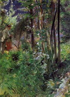Anders Zorn - Found on topofart.com