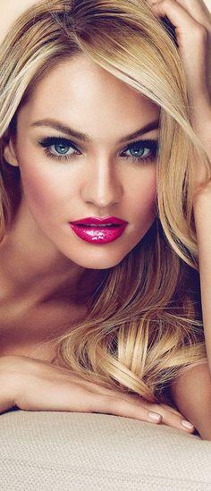 Looooove this makeup