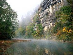 Eureka Springs Arkansas Attractions | Eureka Springs Online