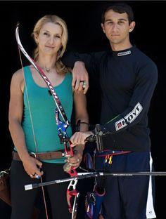 ONCEKids Publishing: Olympic Archer and Modern Mom Khatuna Lourig aims for the Bullseye http://oncekids.blogspot.com/2012/09/olympic-archer-and-modern-mom-khatuna.html#