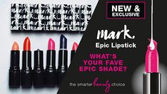 What's your fave Epic shade?