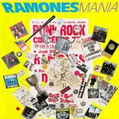 https://www.discogs.com/Ramones-Ramones-Mania/release/2943477