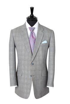 Bespoke Designer Suits from Mens Suit Tailor King & Allen