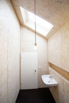 Fabian Evers Architecture and Wezel Architektur: Haus Unimog