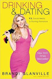 Drinking & Dating by Brandi Glanville