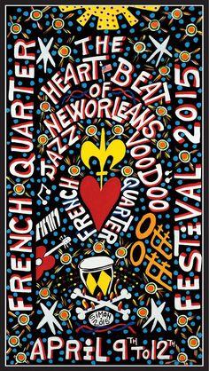 2015 FQF Simon Poster