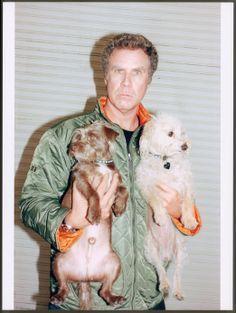 """Best Performances - Will Ferrell in Anchorman 2: The Legend Continues """"We shot a musical number for Anchorman 2 called 'It's a Great Big World.' It's about Ron Burgundy and the news team walking into a 24-hour station and seeing all the television monitors. He dances and stumbles onto all these people in the office. Someone says, 'I'm gay,' and Ron sings, 'If I were gay for a day, there's nothing I wouldn't say.' It wasn't one of our funnier things. It was cut from the film."""" Howler…"""