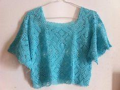 crochet shawl et item 1048 http://ift.tt/1ZpvRpN mooncakeshop January 15 2016 at 11:49PM crochet crochet shawl Bridal Shawl wedding shawl boho chic shawl wrap crochet afghan shawl