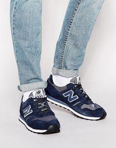 Image 1 - New Balance - 373 - Baskets