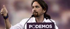 """La historia de Pablo Iglesias el """"Pelúo #chavista"""" que ha puesto a temblar a pelucones de #España"""