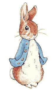 beatrix potter illustrations peter rabbit - Google Search