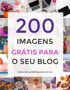 200 IMAGENS GRÁTIS PARA O SEU BLOG