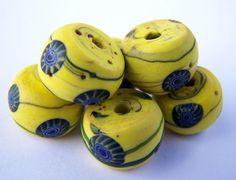 Trade beads, Venetian  Unique