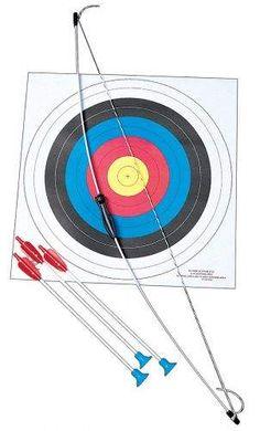 Child's Archery Set