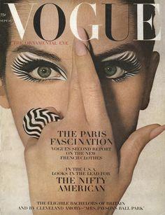 the paris fascination//1964