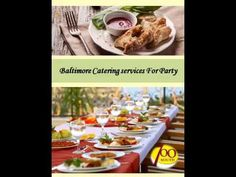 We supply different types of catering products and services in Baltimore. Call us to get Baltimore Catering services For Party. Also visit our website: http://700southdeli.com/catering-guide