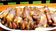 Image result for different poutine recipes