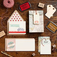 Crafter's Night Out: Retro Parcel & Post