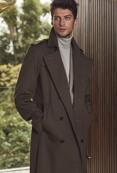 The AW17 Report - Menswear Editorial - REISS
