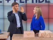 Dr. Oz's After-35 Survival Kit! : Get all of the essentials you need to feel like you did in your twenties! Dr. Oz and his panel of experts reveal the newest...