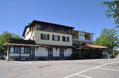 Ristorante Al Ciocco Via Palloncino-Tia, 2, 41045 Farneta di Montefiorino MO, Italy