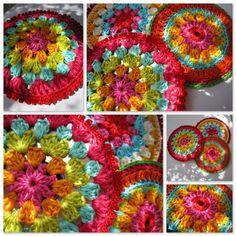 Delicious colors from Elizabeth Cat