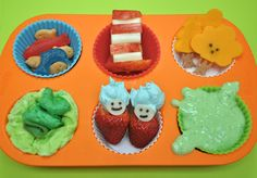 Dr. Seuss FOOD