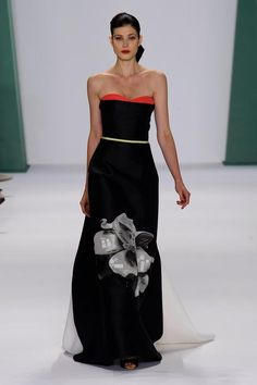 Fashion Week NYC 2015 PE : Carolina Herrera - Les éLUXcubrations de Laëti | Les éLUXcubrations de Laëti