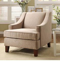 Big comfy recliners