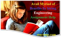 The companies providing #Engineering #assignment #helpadhere to strict timeline. It is true that all your assignment works will be delivered on time.  http://stucompedu.blog.com/avail-myriad-of-benefits-by-hiring-engineering-assignment-help/