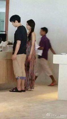 Sungmin saeun maldives honeymoon