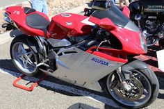 2002 MV Agusta 750 for sale at the 2018 Motorado Classic Motorcycle Show -- Santa Fe, NM Classic Motorcycle, Mv Agusta, Street Bikes, Dirt Bikes, Vintage Motorcycles, Santa Fe, Motorbikes, Italia, Dirtbikes