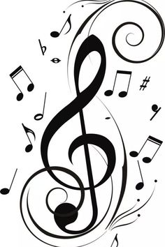 Vermilion Musical Notes Typography No Background by Vermilion Musical Note. - - Vermilion Musical Notes Typography No Background by Vermilion Musical Note. Music Notes Art, Drawing Music Notes, Music Sketch, Music Bedroom, Music Symbols, Music Drawings, Note Tattoo, Notes Design, Music Tattoos