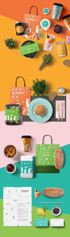 """Check out this @Behance project: """"Sarnies - Sandwiches & Salad Bar"""" https://www.behance.net/gallery/45542789/Sarnies-Sandwiches-Salad-Bar"""