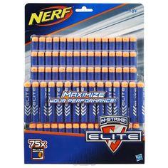 NERF Elite 75 N-Strike Darts navulset